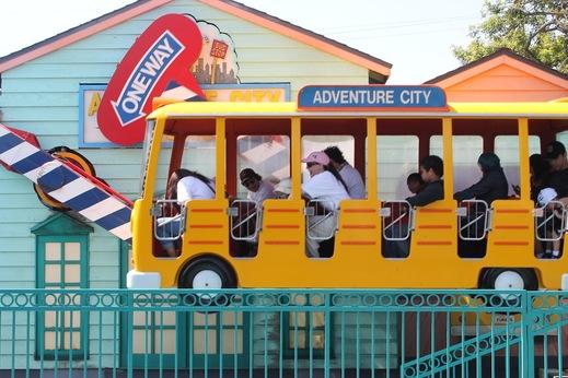 Adventure City Tickets Anaheim Ca Great Work Perks