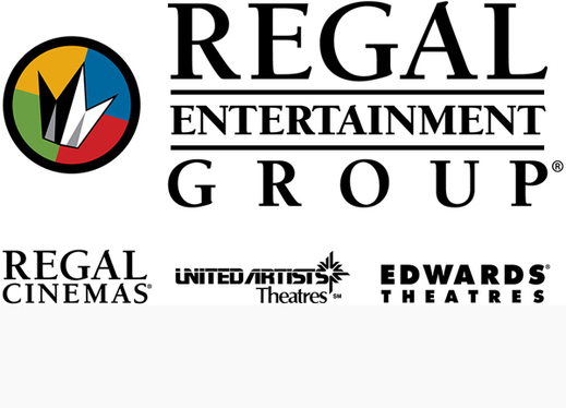 Regal Entertainment Premiere Print At Home E Ticket Great Work Perks