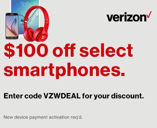 Verizon Wireless Employee Discounts
