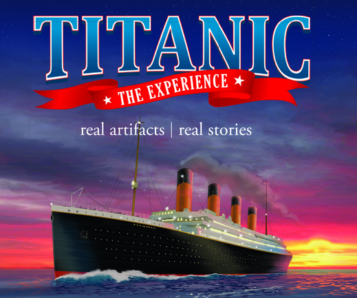 San Diego Natural History Museum Titanic Coupon - Gymboree Coupon Code In Parents Magazine