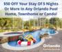 Orlando Vacation Employee Discounts
