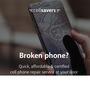 CellSavers - On-Demand Cell Phone Repair