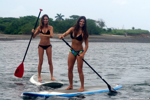 SUP - Paddle Board In Los Angeles - Buy One Get One Free