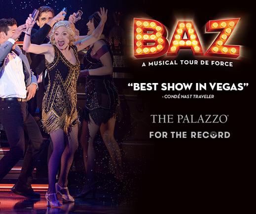 BAZ – A Musical Tour de Force
